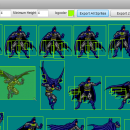 Cover:x Sprite Sheet Unrippper
