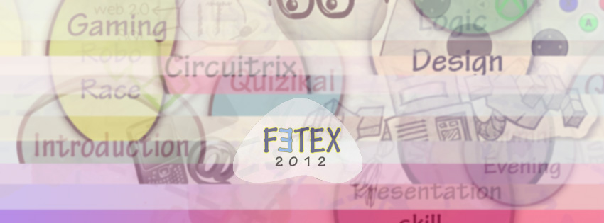 Cover Fetex 2012 FB App