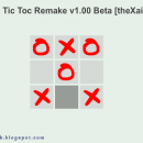 Cover: x Tic Tac Toe Remake AS3.0